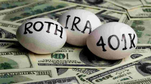 How to Avoid These Common IRA Withdrawal and Contribution Errors