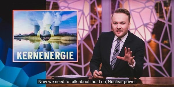 As Renewables Drive Up Energy Prices, Voters In U.S., Asia & Europe Are Opting For Nuclear Power