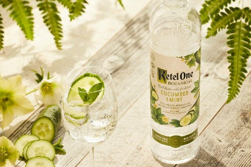Ketel One Makes Flavored Vodka For Grown-Ups