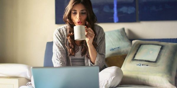 Work From Home Jobs: These 29 Companies Will Hire You Whether You're At Home Or Traveling The World