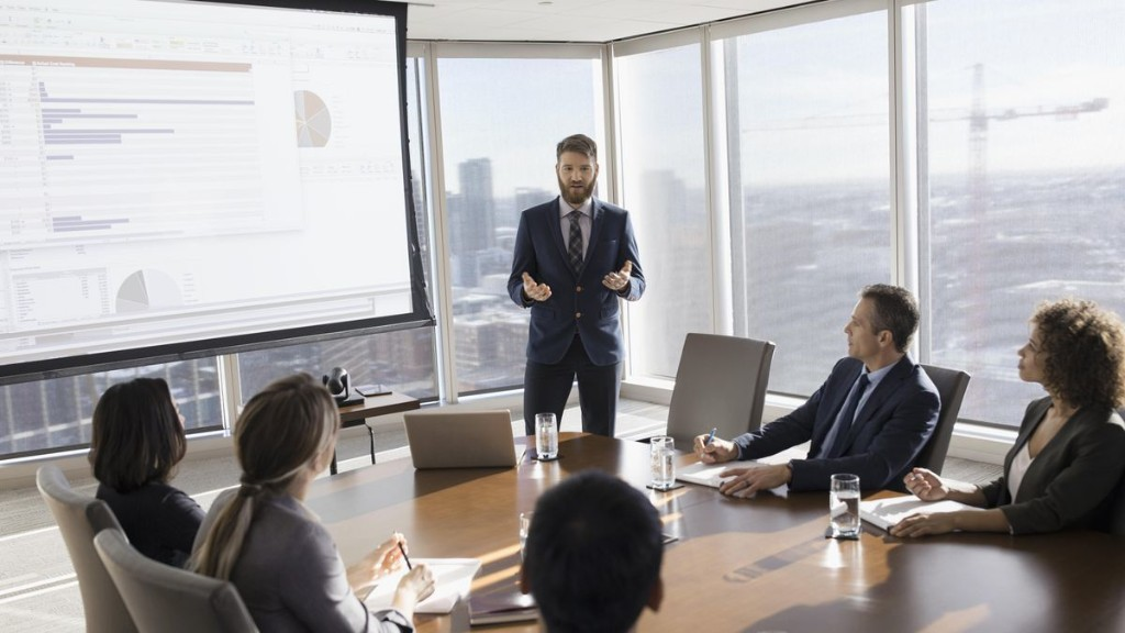 Here's How To Avoid 5 Tragic Presentation Mistakes