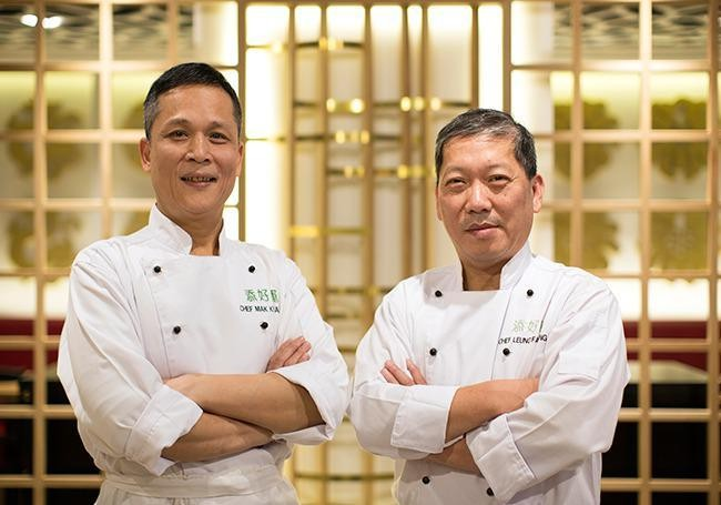 How Two Entrepreneur Chefs Built The World's Cheapest Michelin-Rated Restaurant