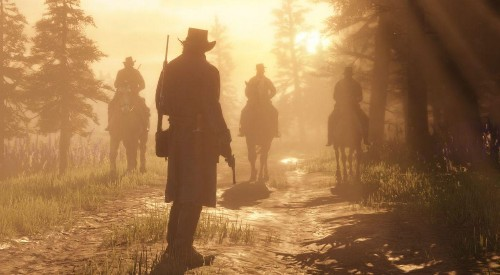 'Red Dead Redemption 2' 5 Best Ways To Earn Money