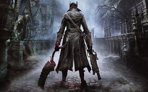 'Bloodborne' Gamescom Trailer Brings Back A Familiar Character