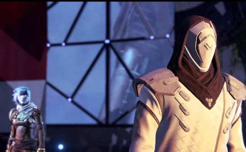 'Destiny' May Have A Brilliant, Twisted Story Hidden Far From View