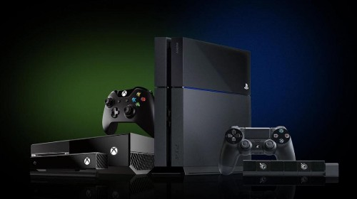 Xbox One Vs PS4: Is It Really Even A Console War Anymore?