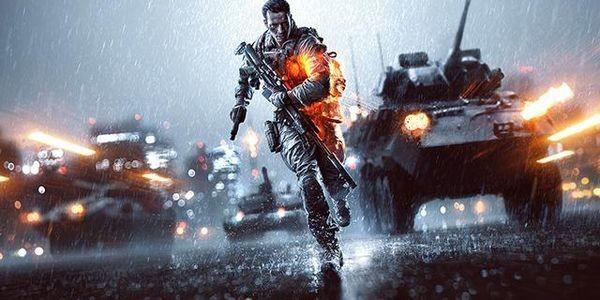 EA Is Still Having To Fix Battlefield 4