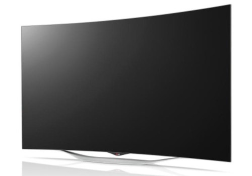 LG 55EC9300 OLED TV Review: The Ultimate HD TV?
