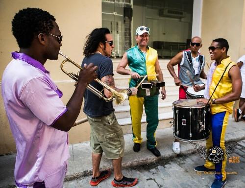 Cuba Is The New Rock N' Roll Frontier