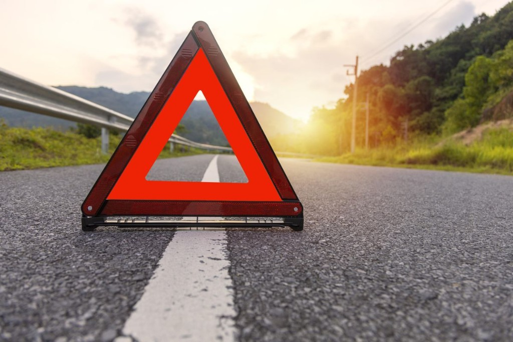 Road Trip Alert: The List Of States With Travel Quarantines Keeps Growing