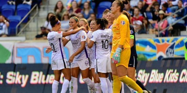 Sky Blue FC To Play 2020 Matches At Red Bull Arena
