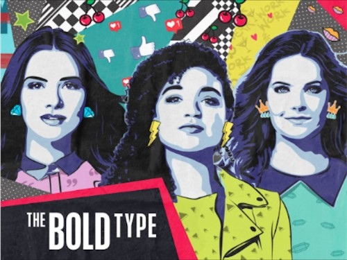 'The Bold Type' Flashes Back To The Start As They Get Season 4 Renewal