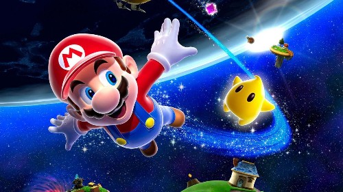 Sony Leaked E-Mails Show Discussions With Nintendo For A Super Mario Movie