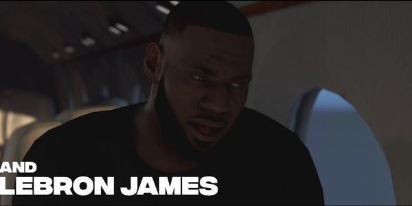 'NBA 2K20' MyCareer Trailer: Story Features In-Game Film Produced By LeBron James
