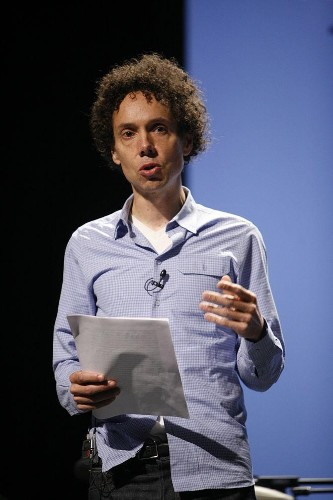 Malcolm Gladwell: Tell People What It's Really Like To Be A Doctor