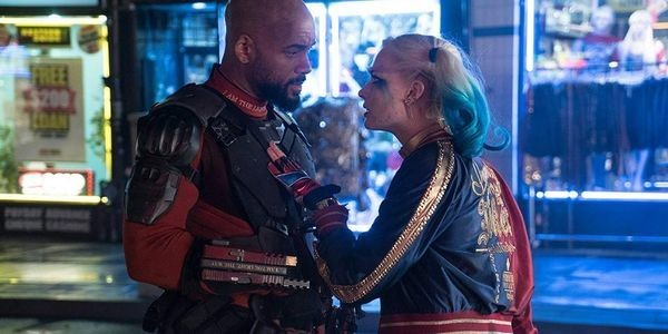 Box Office: 'The Suicide Squad' Has A Huge Will Smith Problem