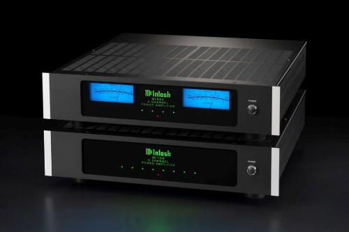 McIntosh Returns To The Custom Installation Business With A Slew Of New Audio Products