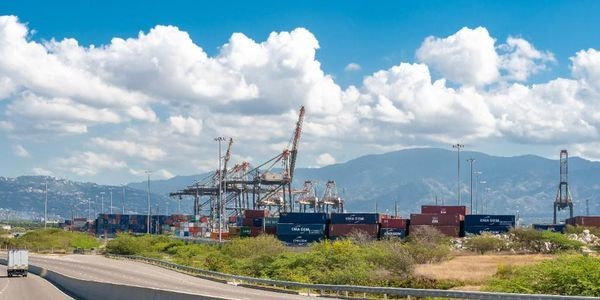 The Caribbean's Share In The Global Cargo Industry Is Growing Rapidly