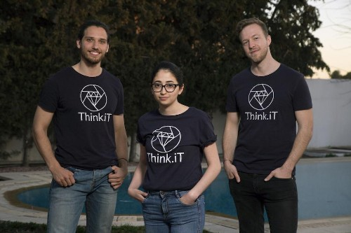 The Startup With A Social Conscience And A Solution To The Global Tech Talent Crisis
