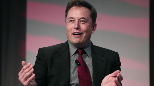 Elon Musk's Next Plan: Millions of Tesla Electric Cars and Factories On Three Continents