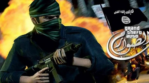 ISIS Uses 'GTA 5' In New Teen Recruitment Video