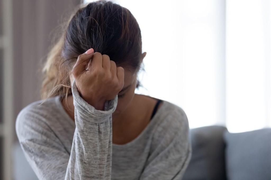 Coronavirus Has Caused A Crisis In Women's Mental Health, According To Study