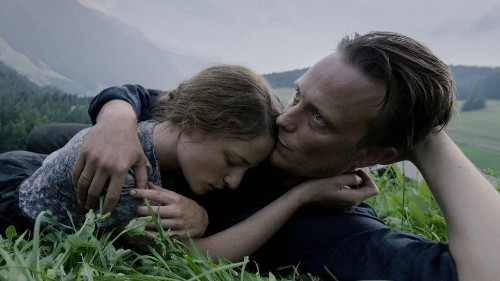 Terrence Malick's 'A Hidden Life': A Challenging And Philosophical Film