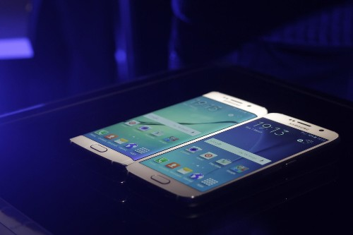 Samsung Finally Gets It Right With The Galaxy S6
