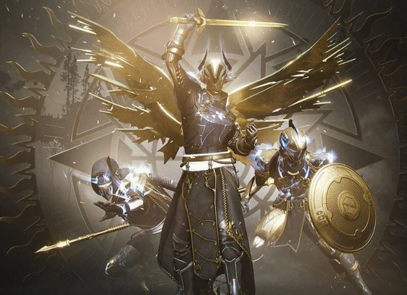 'Destiny 2' Needs To Prove Solstice Armor And Glows Won't Be Useless For The Third Year In A Row