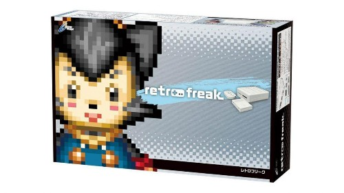 If You Are Having Trouble Finding A NES Classic Edition, You Should Buy A Retro Freak Instead