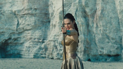 Box Office: 'Wonder Woman' Tops $570M Worldwide, 'The Mummy' Nears $300M