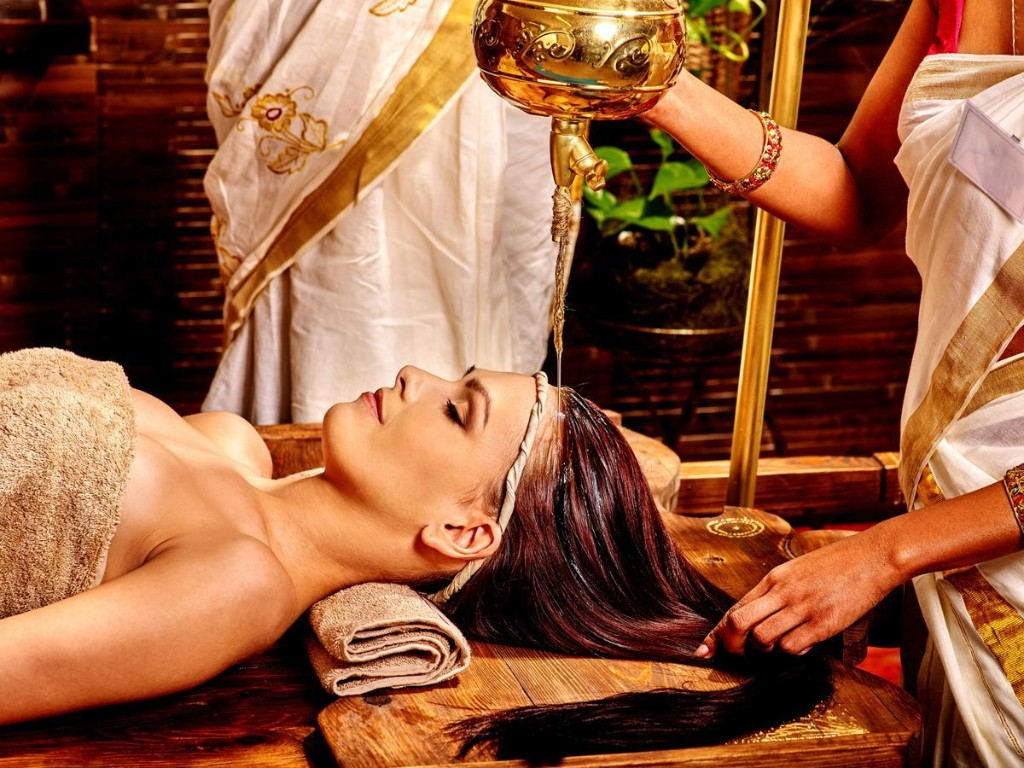 Self Care Tools Inspired By Ayurvedic Healing Traditions