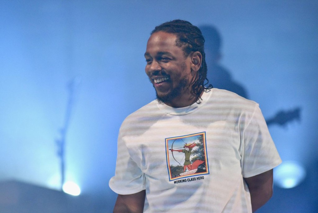Kendrick Lamar's 'Good Kid, M.A.A.D City' Is The Longest-Charting Traditional Hip-Hop Album In History