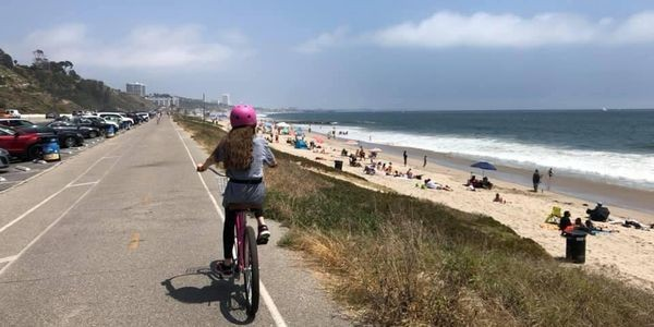 Why Fewer Children Are Riding Bikes