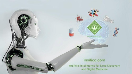 AI And Biotech Companies In The East And West Invest In Combating Aging