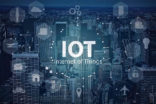 86% Of Enterprises Increasing IoT Spending In 2019