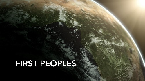 Review: 'First Peoples' Series Chronicles Origins And Spread Of Modern Humans