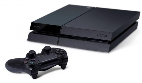 Over 320,000 PS4 Units Sold In Japan In Two Days