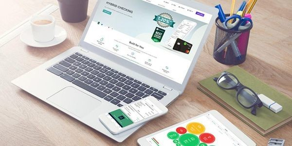 Radius Bank Redefines Community On Its 'Branchless' Banking Platform