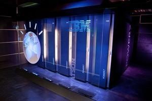 IBM's Watson Gets Its First Piece Of Business In Healthcare