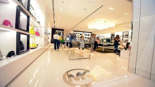 Michael Kors Surging On 59% Revenue Increase