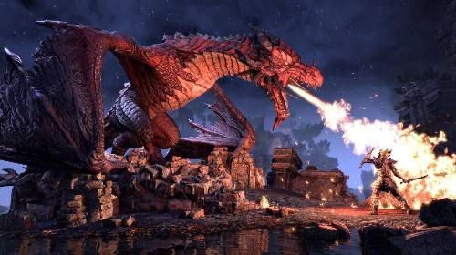 'Elder Scrolls Online' Creative Director Discusses What's Next After 'Elsweyr'