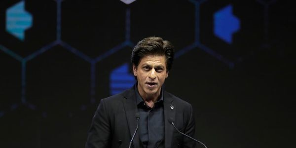 Shah Rukh Khan's Zombie Drama One Of Netflix India's Five New Shows