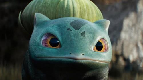 'Pokémon: Detective Pikachu' Gets An Adorable New Teaser Trailer