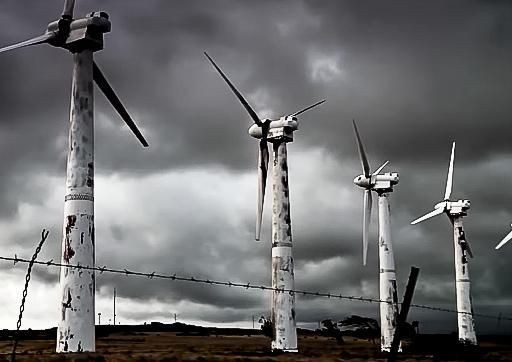 New Michael Moore-Backed Documentary On YouTube Reveals Massive Ecological Impacts Of Renewables