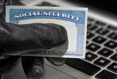 IRS Advises Taxpayers To Be On The Lookout For New SSN Scam
