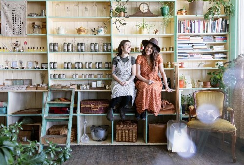 National Women's Small Business Month: 31 Outfits and a Lot of Lessons Learned