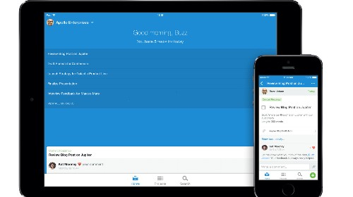 Asana Finally Launches A Native iOS App After Facebook Cofounder Bet Wrong On Web-Based Apps