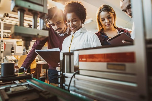 Employers Need To Take A Proactive Approach To Learning At Work