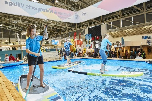 How The Outdoor Recreation Sector Is Evolving To Meet New Opportunities With Consumers
